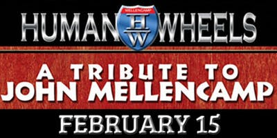 Human Wheels - A John Mellencamp Tribute Band