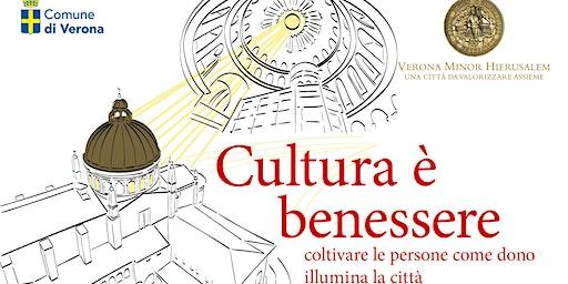 Cultura è benessere: coltivare le persone come dono illumina la città