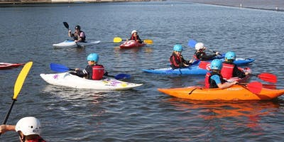 CMA Kayaking Holiday Club