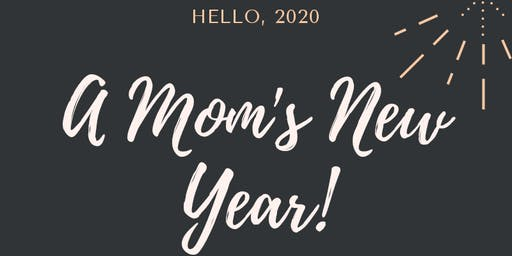 A Mom's New Year