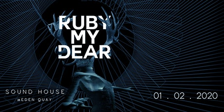 Ruby My Dear - First time in Dublin tickets
