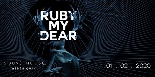 Ruby My Dear - First time in Dublin