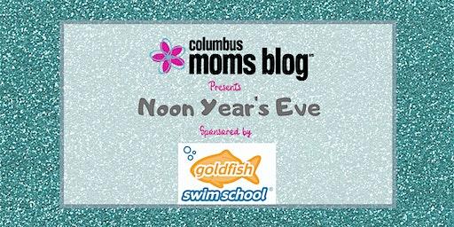 Noon Year's Eve (Columbus Moms Blog)