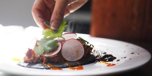 Alchemy Lab Supper Club Astro-gastronomy Series: Sagittarius Dinner