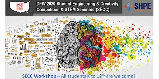 DFW 2020 SECC Workshop-AB on December 15th - FREE admission