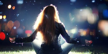 NYE - New Year's Eve Yoga and Goal Setting tickets