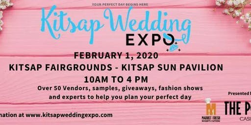 Kitsap Wedding Expo