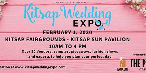 Kitsap Wedding Expo
