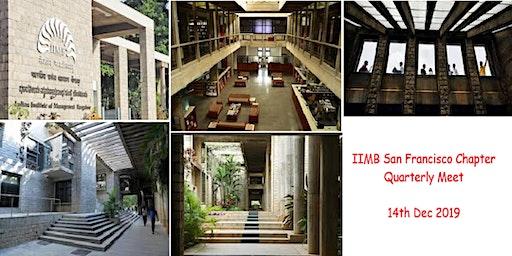 IIMB San Francisco - Quarterly Meet