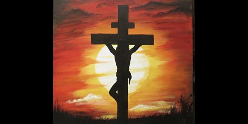 Painting with Christ
