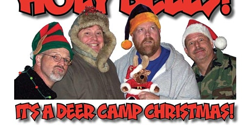 Deer Camp Christmas