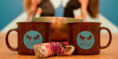 Winter Soulstice Yoga Flow + Cacao Ceremony tickets
