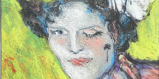 4 Weeks: Paint Like The Impressionists with Don & Joyce Nagel