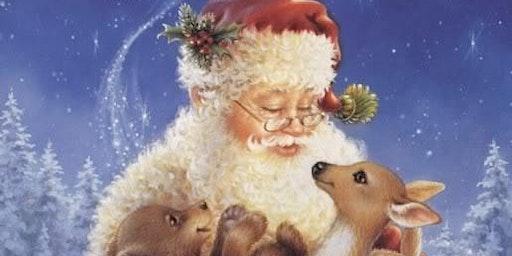 Membership Breakfast and Treat Hunt with Santa