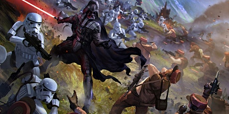 Star Wars: Legion billets