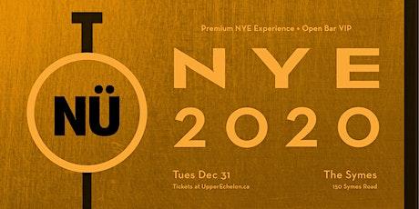 NÜ The Premium NYE Experience | NYE 2020 tickets