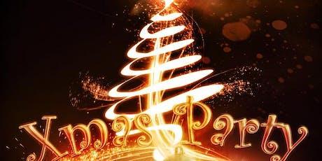 LBS France Alumni Club - Xmas Party 12 Dec billets
