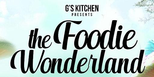 The Foodie Wonderland