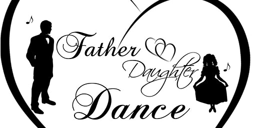 School of the Madeleine Father Daughter Dance 2020