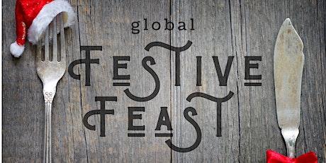 Global Festive Feast tickets