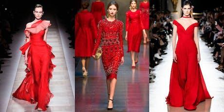 Holiday Fashion Soirée tickets