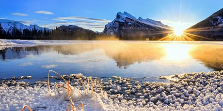 The Rundle Diamond Sunrise Field Trip tickets