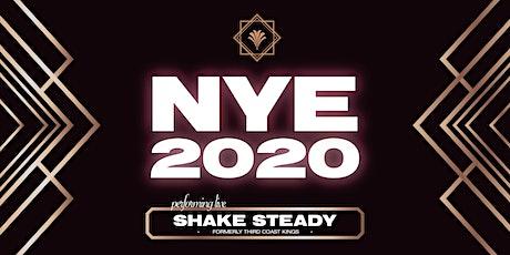 New Year's Eve @ Sugar Run tickets