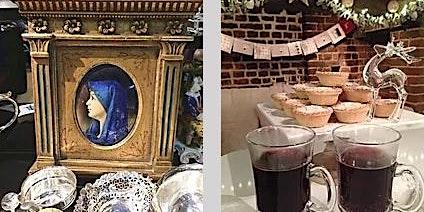 Christmas Antiques & Vintage Fair