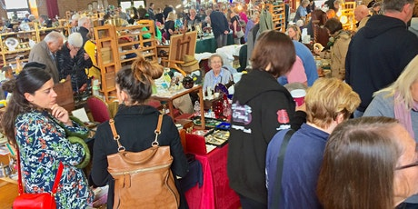 Antiques & Vintage Fair tickets
