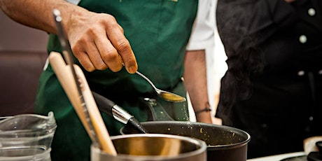 CARDIFF Sunday Mint and Mustard Cookery Experience Class tickets