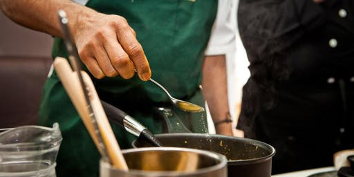 CARDIFF Sunday Mint and Mustard Cookery Experience Class