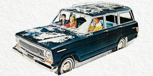 Station Wagon Comedy Show