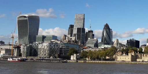 Explore the Thames by river boat