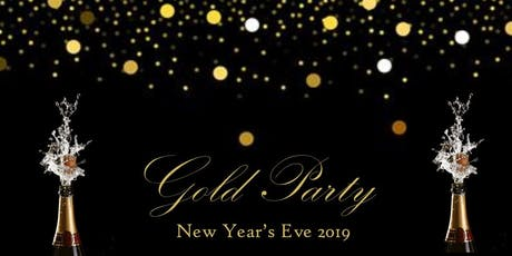 Gold Party tickets