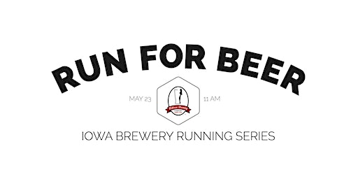 Beer Run - Mistress Brewing | Part of the 2020 Iowa Brewery Running Series