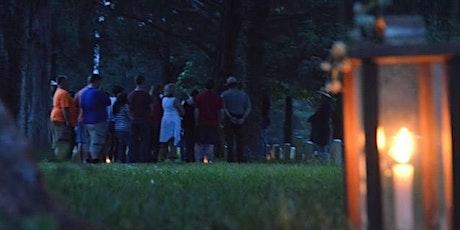 Hallowed Ground: A Lantern Tour of Stones River National Cemetery biglietti