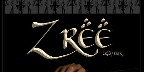 ZREE EN CONCIERTO - Live Irish Music entradas