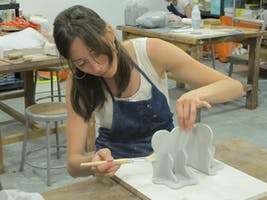 Introductory Ceramics Handbuilding Workshop