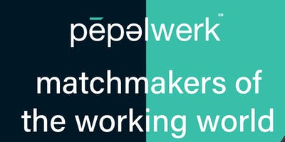 pēpəlwərk Job Match Event: Creatives