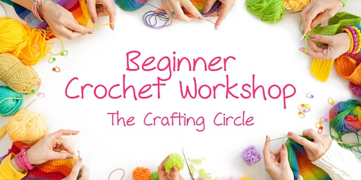 Beginner Crochet Workshop - Kawana Forest