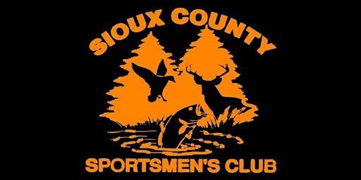 2020 Sioux County Sportsmen's Club Banquet
