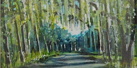 1 Day: Plein Air in WC at Daufuskie Island with Jan Ross tickets