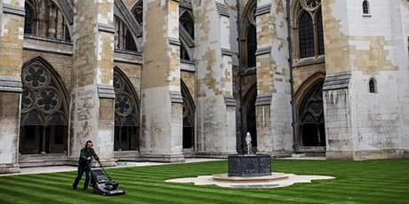 Tour of Westminster Abbey tickets