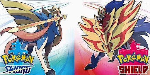 Pokemon: Sword and Shield - Battlemania!