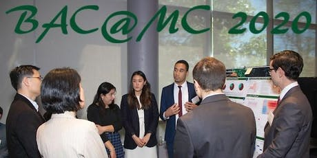 Student Attendee (non-competing) - MC Business Analytics Competition 2020 tickets
