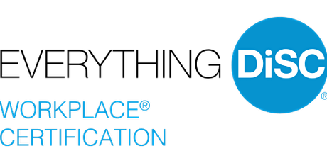 DiSC Certification tickets
