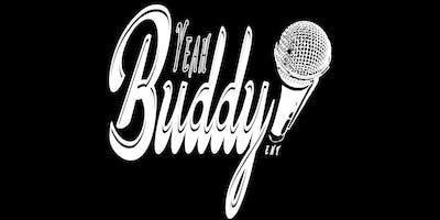 Yeah Buddy Comedy Night