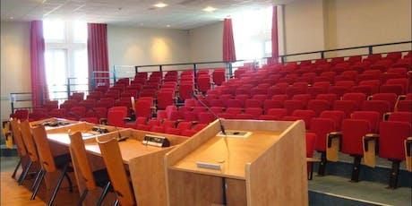 UNASIM exercice 2019 Assemblée Générale 25 janvier 2020 à Sainte-Foy-lès-Lyon billets