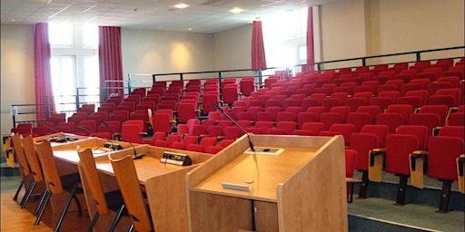 UNASIM exercice 2019 Assemblée Générale 25 janvier 2020 à Sainte-Foy-lès-Lyon