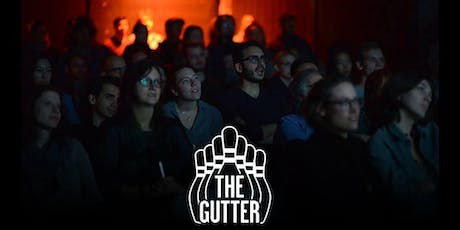 Animation Nights New York (ANNY) at The Gutter Spare Room tickets